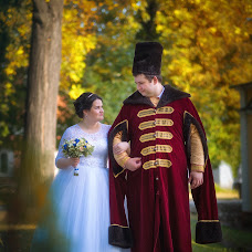 Wedding photographer Vyacheslav Vanifatev (sla007). Photo of 16.09.2018