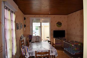 maison à Nogent-sur-Loir (72)
