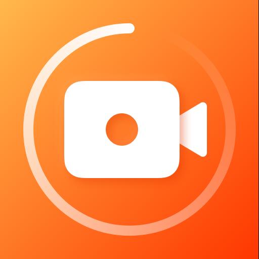 Gravador de tela - gravar tela, gravador de video
