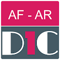 Afrikaans - Arabic Dictionary (Dic1) icon