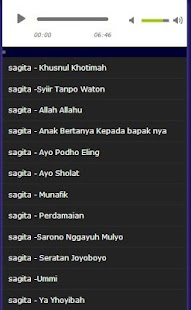 collection dangdut religious sagita - náhled