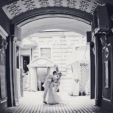 Wedding photographer Tatyana Yablokova (fenics). Photo of 06.08.2013