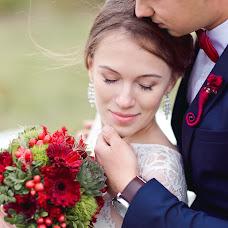 Wedding photographer Viktoriya Antropova (happyhappy). Photo of 11.10.2015