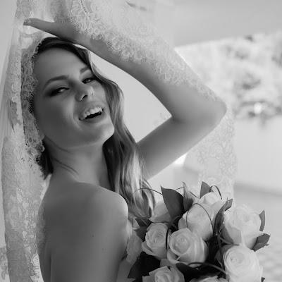 Свадебный фотограф Екатерина Кузьмина (KuzPH). Фотография от 01.01.1970