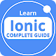 Learn IONIC Complete Guide for PC-Windows 7,8,10 and Mac