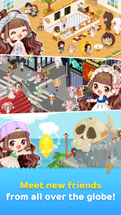 LINE PLAY - Our Avatar World- screenshot thumbnail