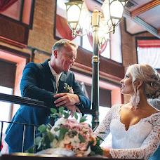 Wedding photographer Nikolay Yakovlev (nikolayyaha). Photo of 02.02.2016