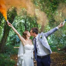 Wedding photographer Aleksandr Byrka (Alexphotos). Photo of 13.09.2017
