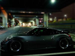 フェアレディZ Z34のカスタム事例画像 atushiさんの2021年01月27日01:03の投稿