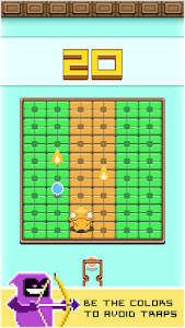K-Meleon Tiles screenshot 2