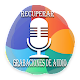 Download Recuperar grabaciones de audio For PC Windows and Mac