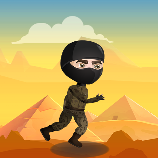 Coins Thief file APK Free for PC, smart TV Download