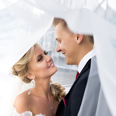 Wedding photographer Anastasiya Kostina (anasteisha). Photo of 19.09.2017