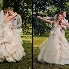 Wedding photographer Nikolay Martynko (homileon). Photo of 17.09.2013
