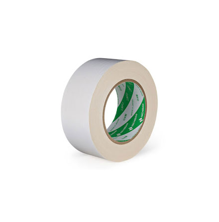 50mm White Nichiban Tape (25m)