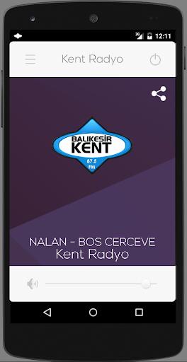 Kent Radyo
