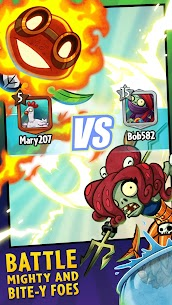 Plants vs. Zombies Heroes MOD APK 1.36.39 3