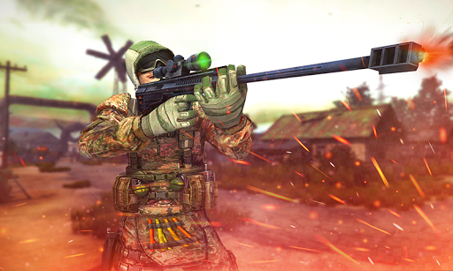 IGI Sniper 2019: US Army Commando Mission 1.0.13 5