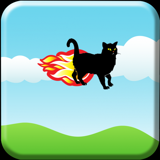 Cat Adventure Jungle Game