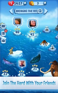 Ice Age: Hailstorm- screenshot thumbnail