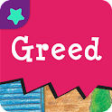 Greed Mysteries 4CV icon