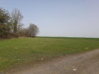 terrain à Saint-Eloi-de-Fourques (27)