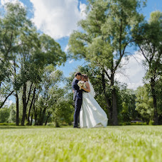 Wedding photographer Dmitriy Pustovalov (PustovalovDima). Photo of 04.07.2017