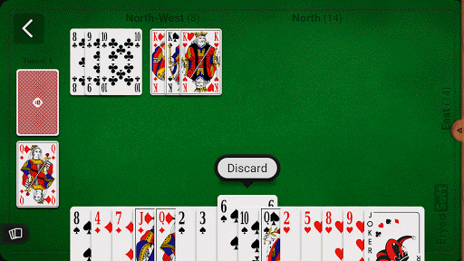 Rummy - Free 1.4.6 screenshots 4