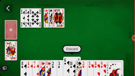Rummy Online- Free App Download For Android and iPhone 4