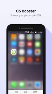 OS10 Launcher for Phone 7- screenshot thumbnail