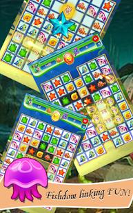 Magic Fishdom World - náhled