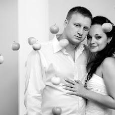 Wedding photographer Aleks Krivcov (Irlandec). Photo of 28.10.2012