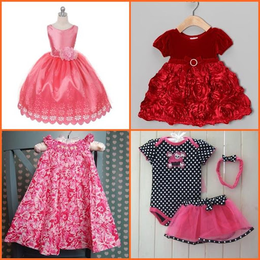 3ceed7694 Baby Frock Design Ideas APK download