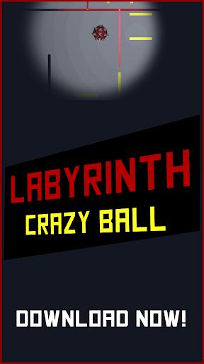Labyrinth: Crazy Ball