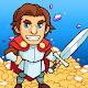 Idle King - Fantasy RPG manager simulator