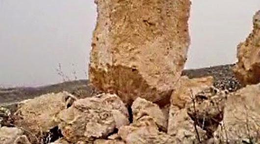 Yacimientos del Calcolítico y de la Edad del Cobre en Huércal de Almería