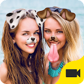 FaceGogo: face swap stickers & random video chat