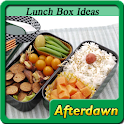 Lunch Box Idées icon