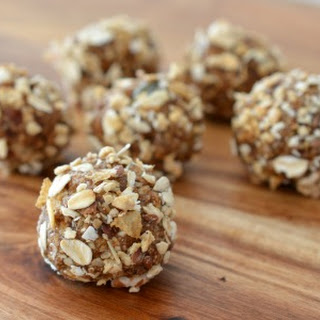 Thermomix 3 Ingredient Bliss Balls Recipe