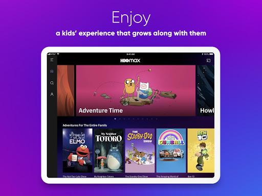 HBO Max: Stream HBO, TV, Movies & More screenshot 11