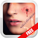 Scar Booth:Realistic Scar Face icon