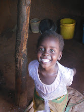 Photo: Tina! My absolute favorite child. She calls me mama mdogo, which means aunt in Swahili, and i feel honored to be part of her family