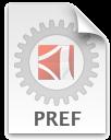 PDF-Preferences