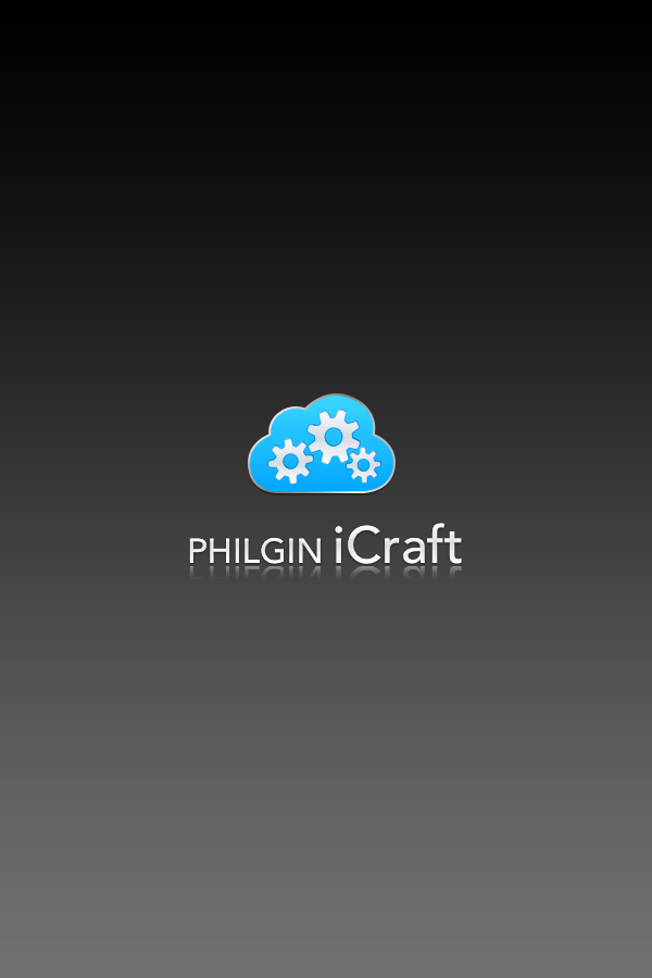 iCraft- screenshot