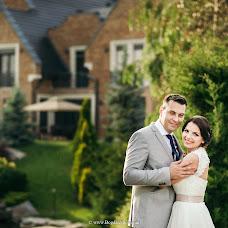 Wedding photographer Micu Bogdan gabriel (bogdanmicu). Photo of 18.08.2016
