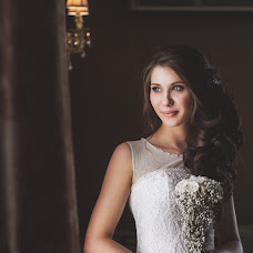 Wedding photographer Svetlana Chueva (LightLana). Photo of 02.09.2015
