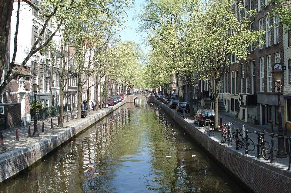 Norwegianin lentodiilit Amsterdam