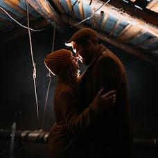 Свадебный фотограф Лев Кульков (Levkues). Фотография от 02.11.2018