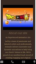 Dragon ball zone screenshot thumbnail