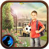 Free New Hidden Object Game Free New Middle School